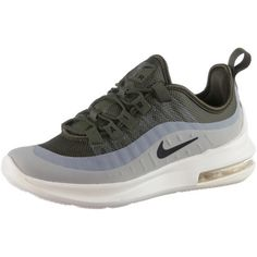 Nike Air Max Axis Sneaker Kinder cargo khaki-black-neutral olive-phantom