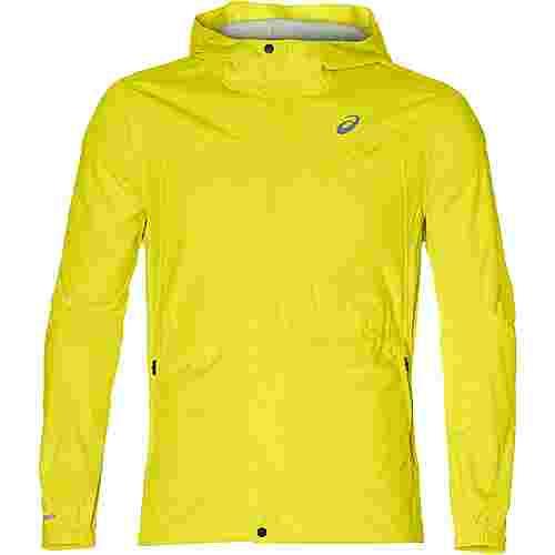ASICS Accelerate Laufjacke Herren lemon spark im Online Shop von  SportScheck kaufen