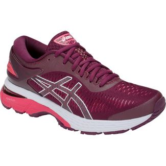 ASICS GEL-KAYANO 25 Laufschuhe Damen roselle-pink cameo