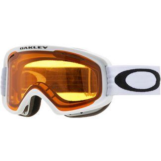 Oakley O Frame 2.0 XM Persimmon Skibrille Matte White