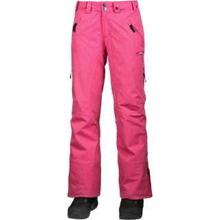 WLD Feather Bird Snowboardhose Damen pink
