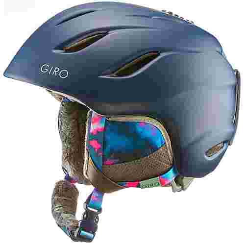 Giro Era Skihelm Damen matte midnight bleached out
