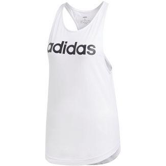 Tops & Tanks für Damen von adidas in weiß im Online Shop von