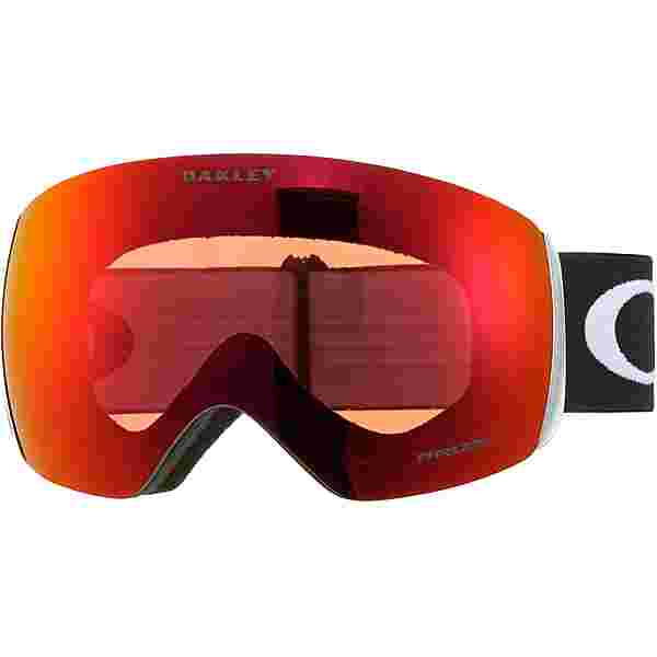 Oakley Flight Deck Prizm Torch Iridium Skibrille Matte Black
