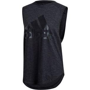 adidas Winners ID Tanktop Damen black