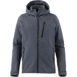 WEARCOLOUR Liberty Hoodie Herren black