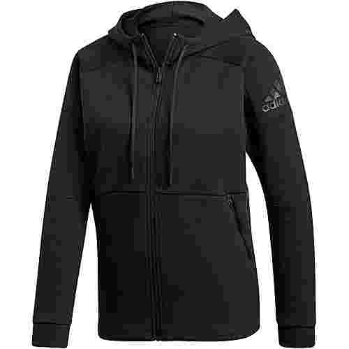 adidas Stadium ID Sweatjacke Damen black