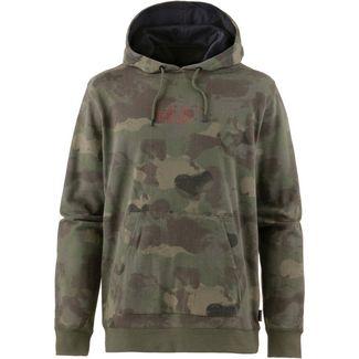 Volcom Hoodie Herren camouflage
