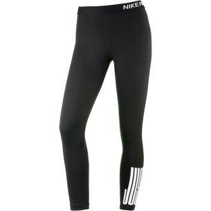Nike Pro JDI Tights Damen black/white