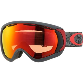 Oakley Canopy Prizm Porch Iridium Skibrille CAMO VINE NIGHT