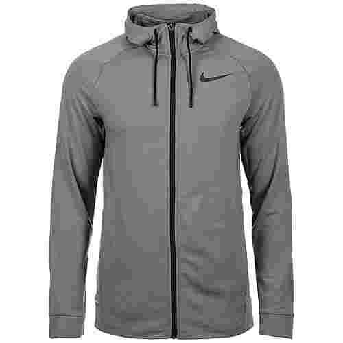 Nike Dry Trainingsjacke Herren grau