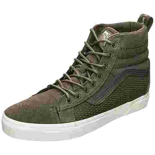 Vans Sk8-Hi 46 MTE DX Sneaker oliv