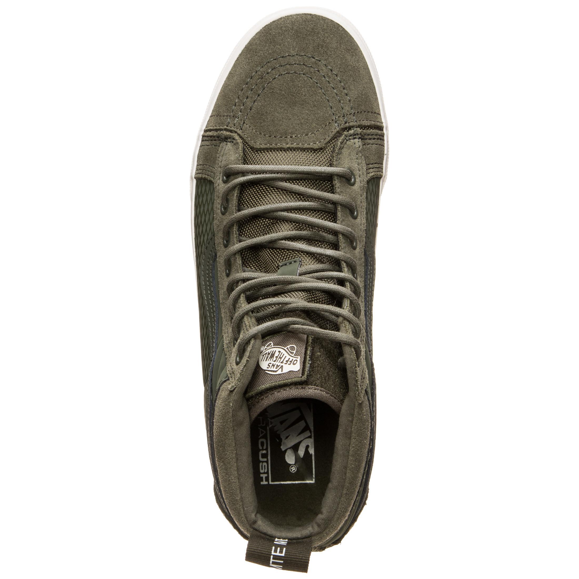 Vans Sk8-Hi 46 MTE DX Sneaker oliv im im im Online Shop von SportScheck kaufen Gute Qualität beliebte Schuhe 33d5a0