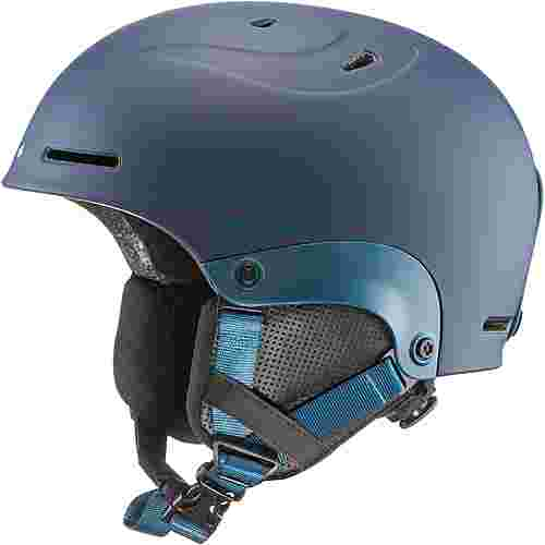 Sweet Protection Blaster 2 Skihelm matte midnight blue-dark frost