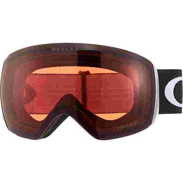 Oakley Flight Deck Matt Black Prizm Rose Skibrille Matte Black