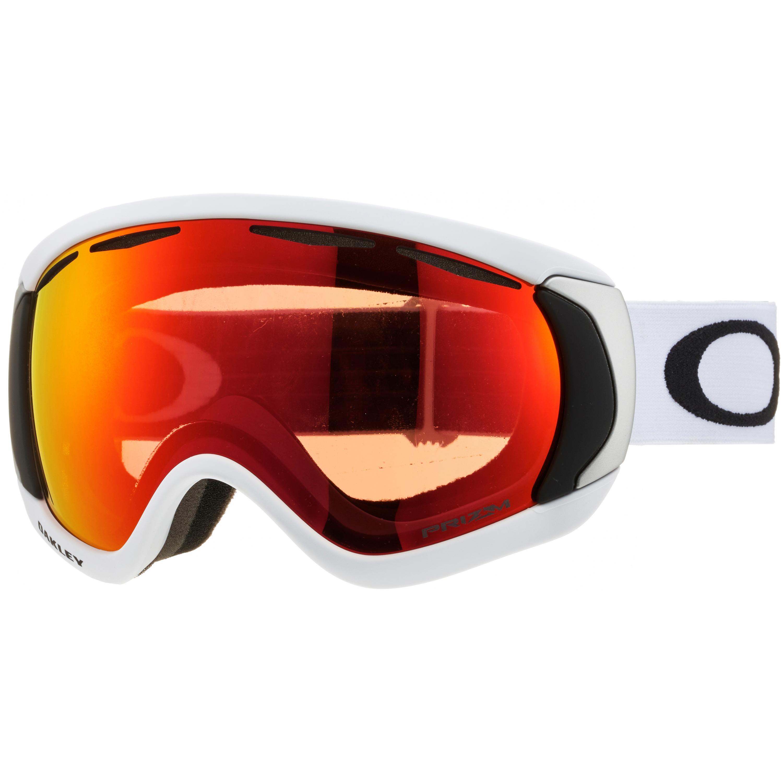 Oakley Canopy Prizm Torch Iridium Skibrille Ski- & Snowboardbrillen Einheitsgrö