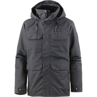 Columbia South Canyon Parka Herren Shark