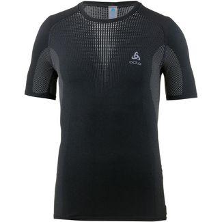 Odlo Warm Unterhemd Herren black