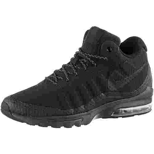 Nike Air Max Invigor Sneaker Herren black-black-anthracite