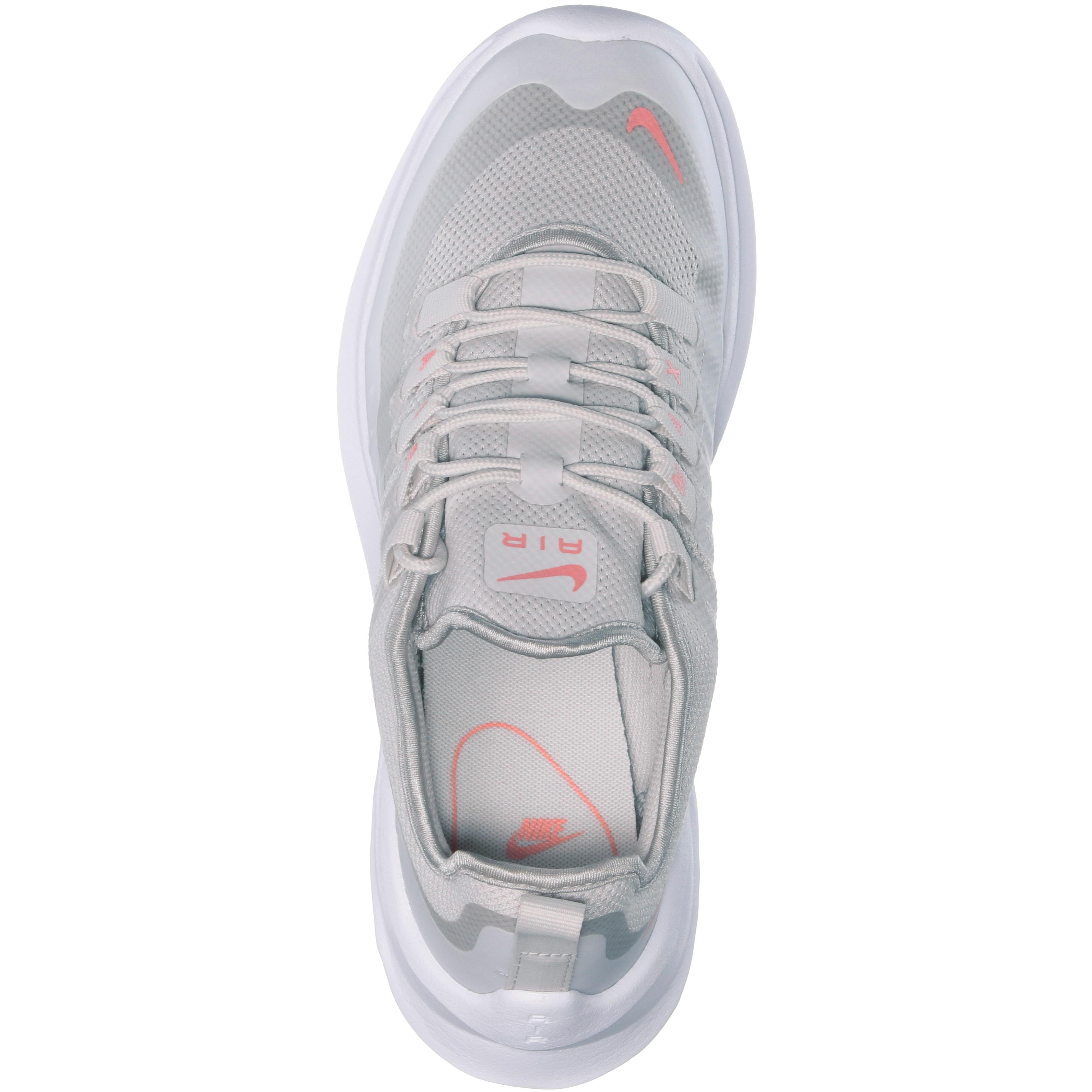 Nike Air Max Axis Sneaker Damen vast grey oracle pink im Online Shop von SportScheck kaufen