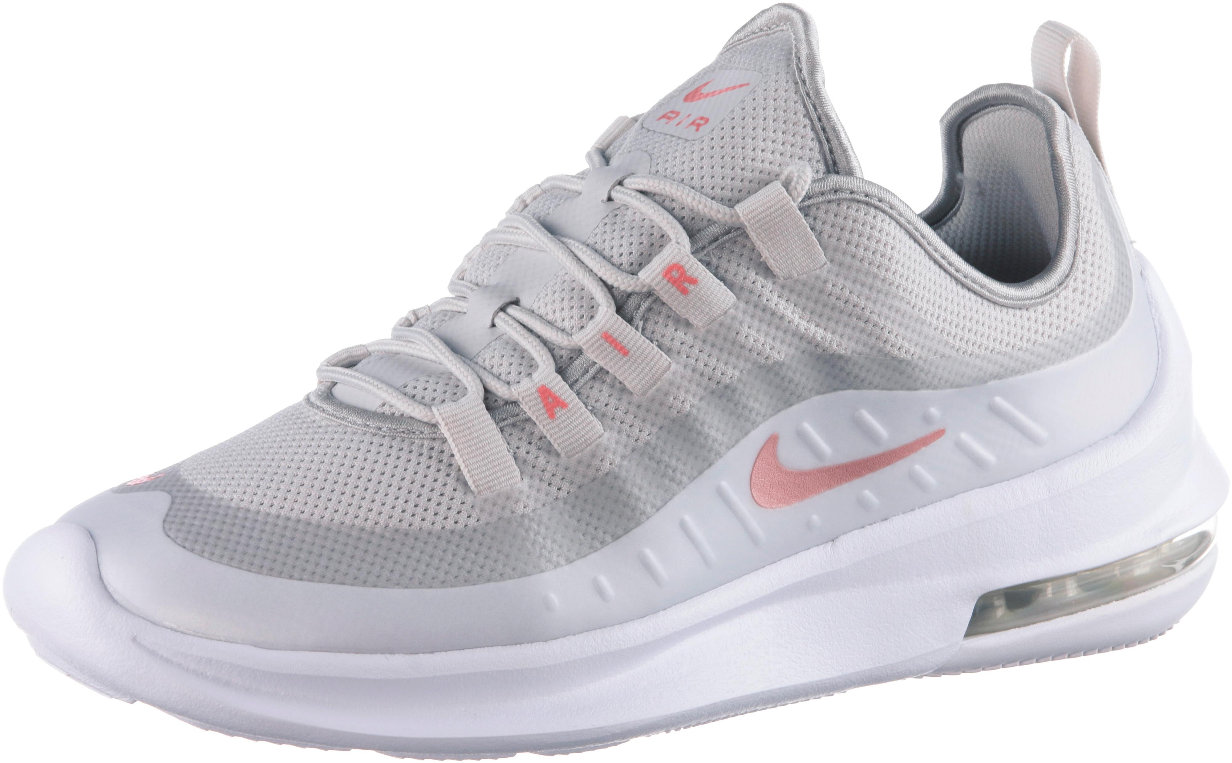 Nike Air Max Axis Sneaker Damen vast grey-oracle pink im Online Shop von  SportScheck kaufen