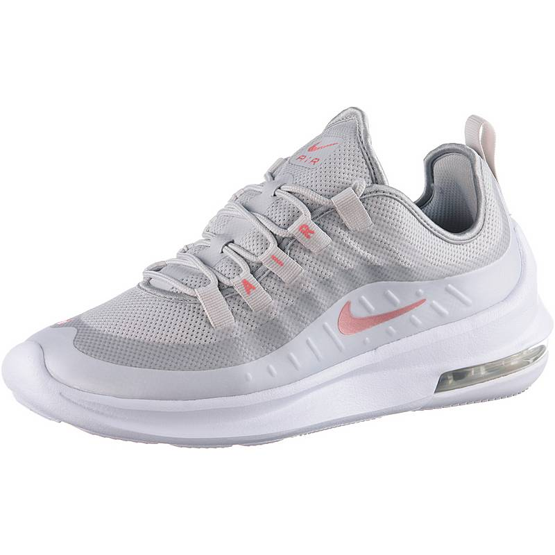 Nike Air Max Axis Sneaker Damen vast grey-oracle pink im Online Shop ... e101c7318b