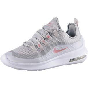 Nike Air Max Axis Sneaker Damen vast grey-oracle pink