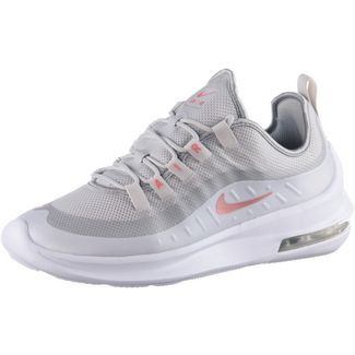 Nike Air Max Axis Sneaker Damen vast grey-oracle pink
