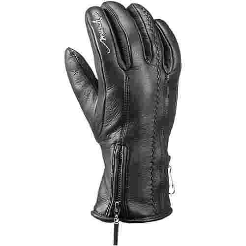 Reusch CAMILA Fingerhandschuhe Damen black