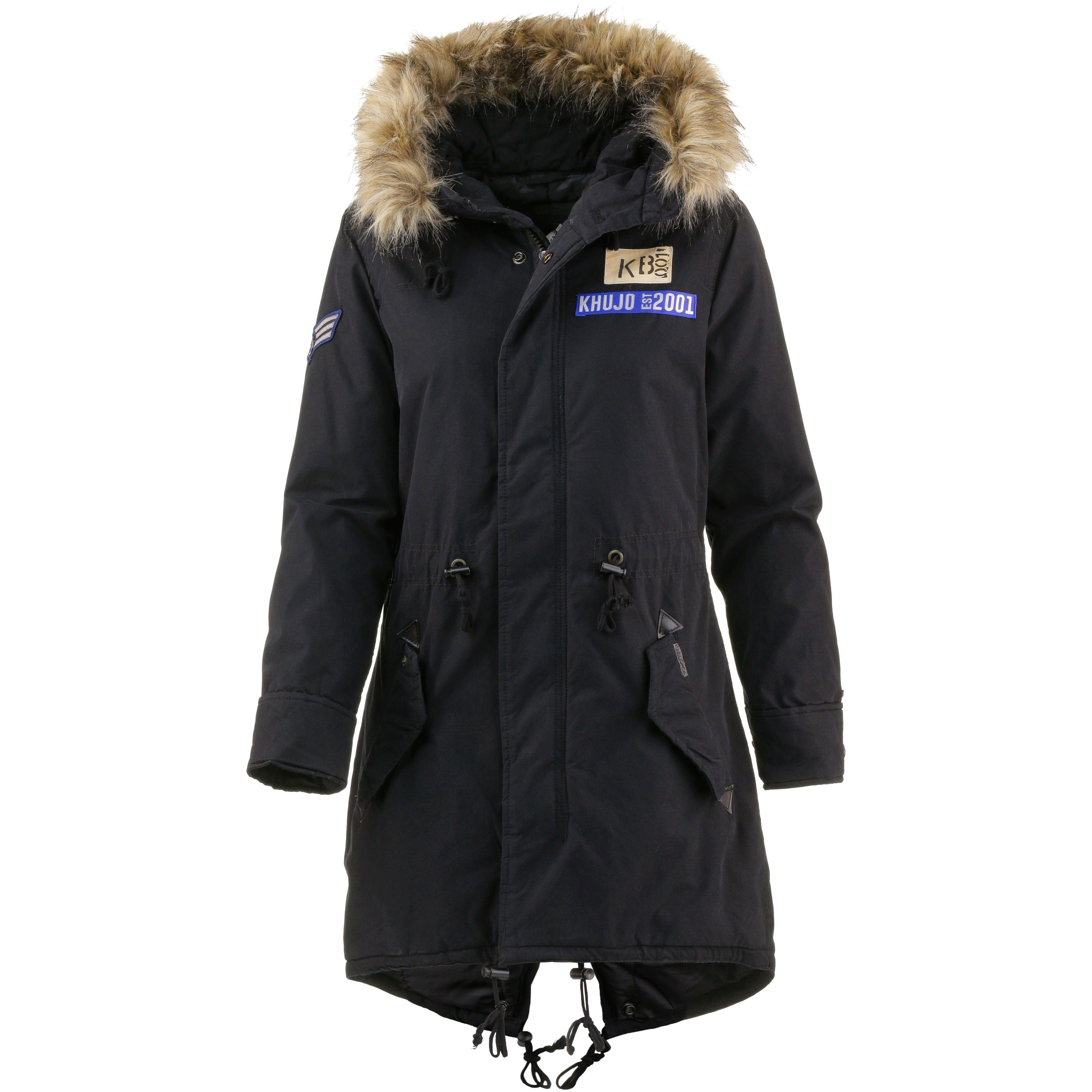 Mäntel Stylisch Warm Im Sportscheck Online Shop Bestellen