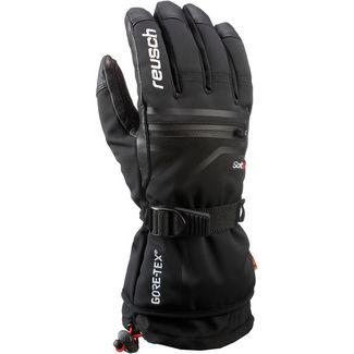Reusch DOWN SPIRIT GORE-TEX® Skihandschuhe black-white