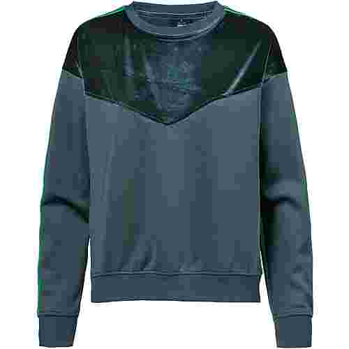 Only Sweatshirt Damen green gables