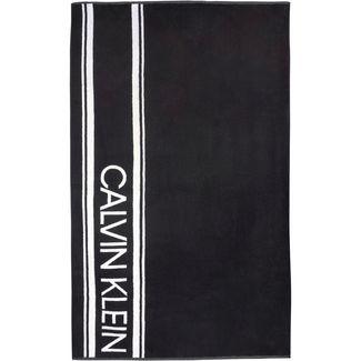 Calvin Klein Cruise Strandtuch Damen pvh black