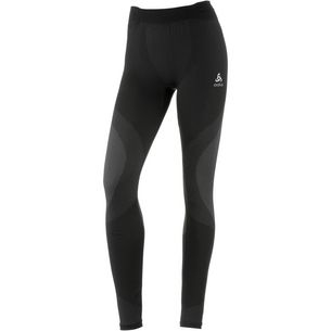 Odlo Warm Funktionsunterhose Damen black