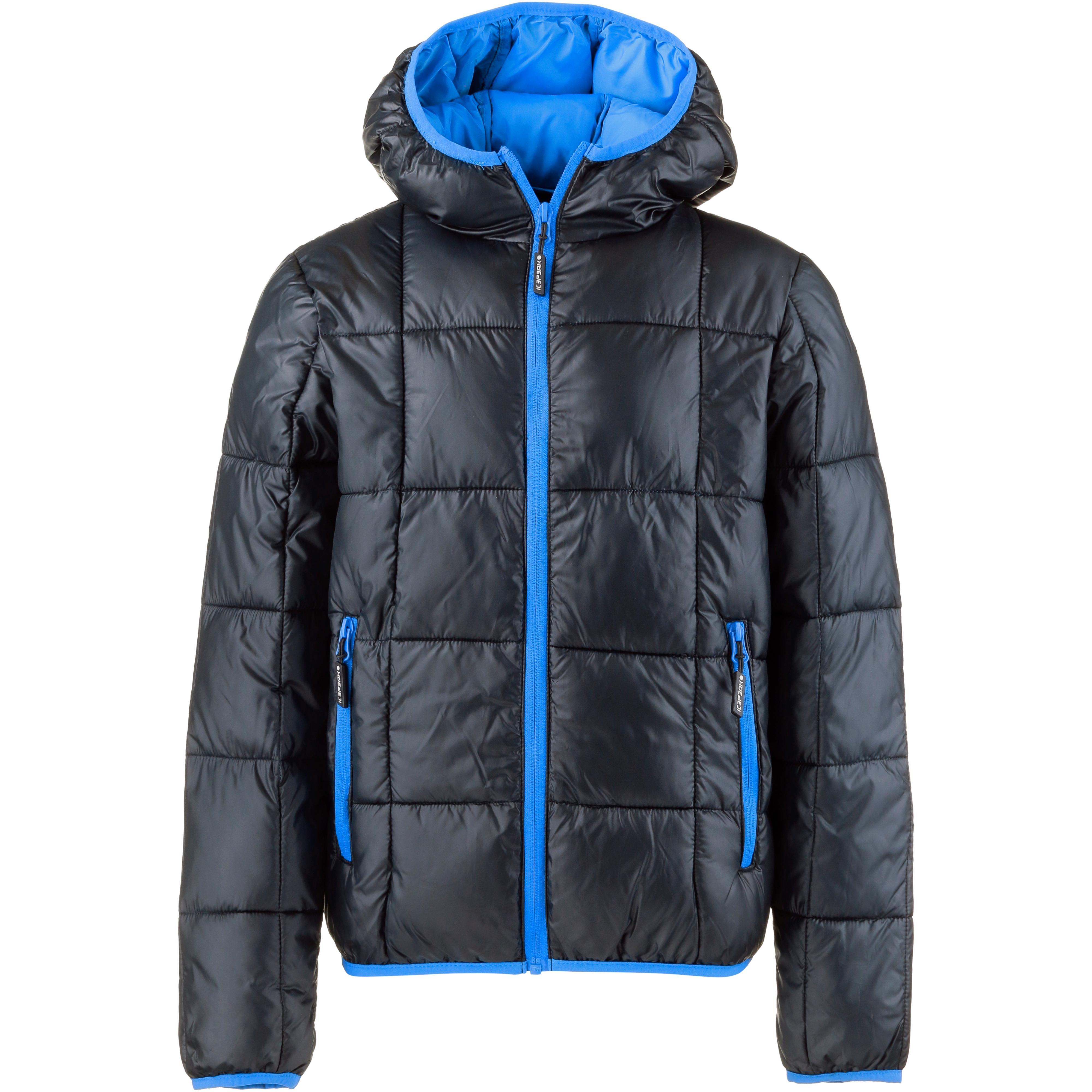 icepeak jacken online kaufen bei sportscheck  icepeak steppjacke kinder grey blue