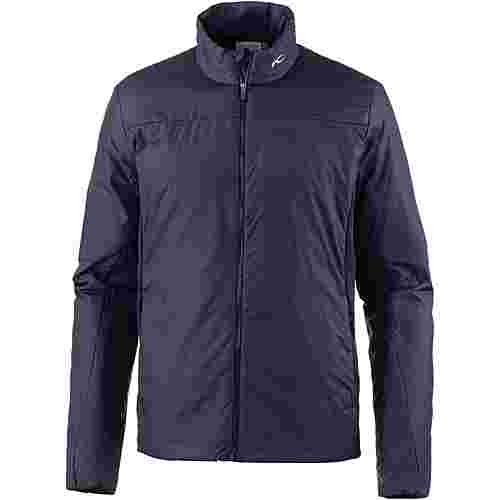 KJUS Radiation Funktionsjacke Herren atlanta blue