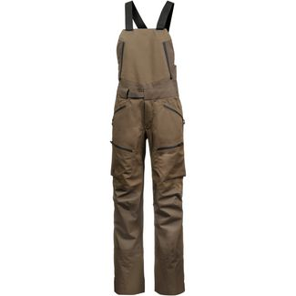 The North Face Fuse Brigandine GORE-TEX® Skihose Damen beech green fuse