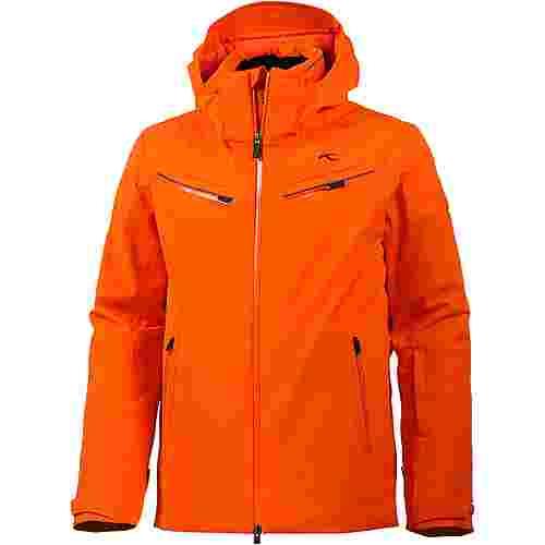 KJUS Formula Skijacke Herren kjus orange