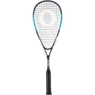 OLIVER Squashschläger schwarz-blau