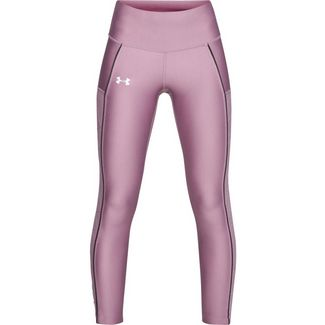 Under Armour Armour Fly Fast Lauftights Damen purple