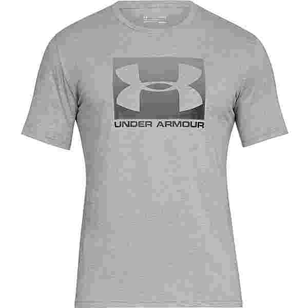 Under Armour BOXED Funktionsshirt Herren gray