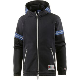 CHAMPION Sweatjacke Herren black