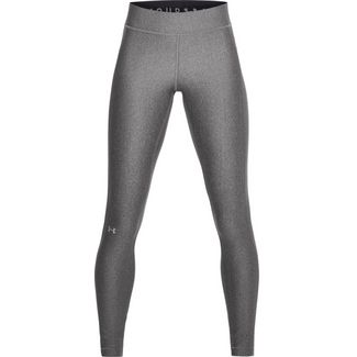 Under Armour Heatgear Armour Tights Damen gray