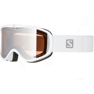 Salomon Sense Access Skibrille Damen White