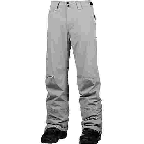 O'NEILL Construct Snowboardhose Herren silver melee