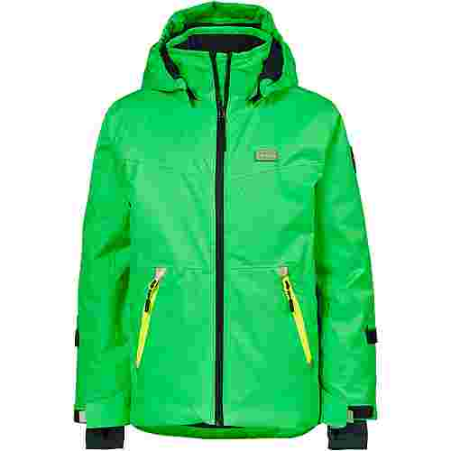 Lego Wear Skijacke Kinder green