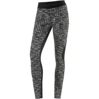 Nike Pro Hyperwarm Tights Damen black/black