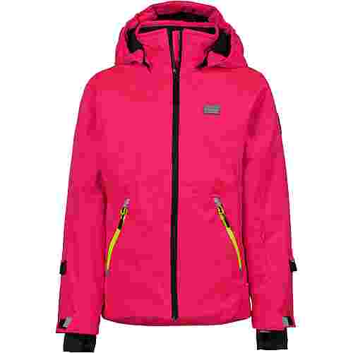 Lego Wear Skijacke Kinder coral red