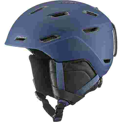 Smith Optics MISSION Skihelm Damen Matte Ink