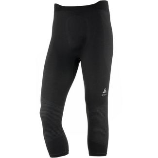 Odlo Warm Funktionsunterhose Herren black